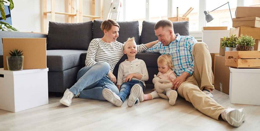 Best Flooring for Families