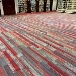 Union County College Carpet