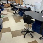 Hannon Floors Commercial Services